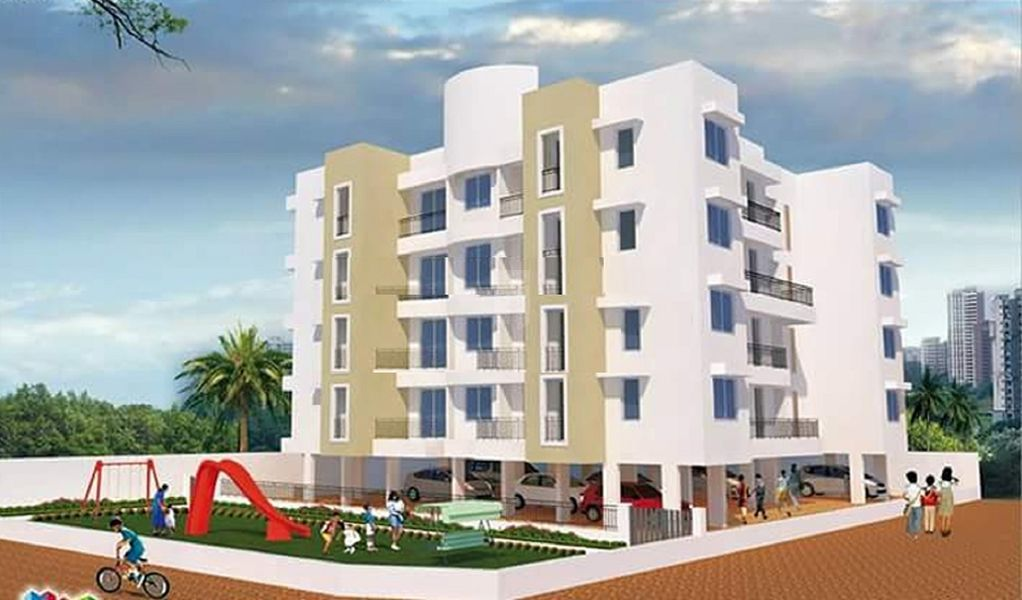 Pawar Residency - Project Images