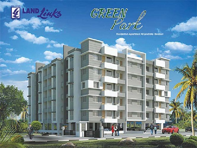 Land Links Green Park - Project Images