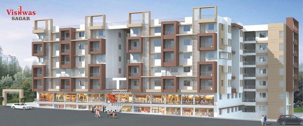 Vishwas Sagar - Project Images