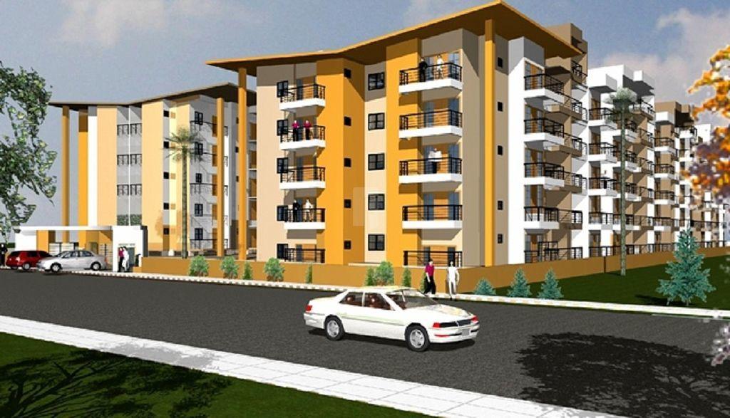 Manasa Royal Phase II - Project Images