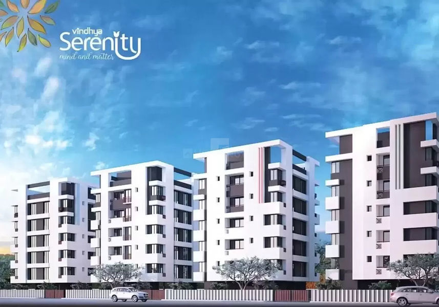 Vindhya Serenity - Project Images