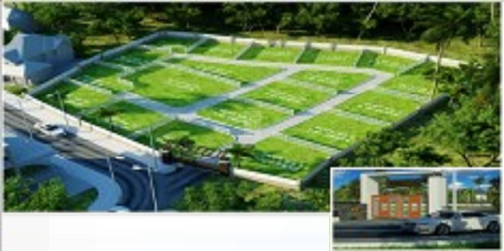Greentech Green County - Project Images