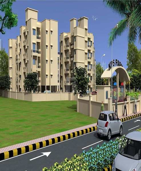 Space India KPS Park - Project Images