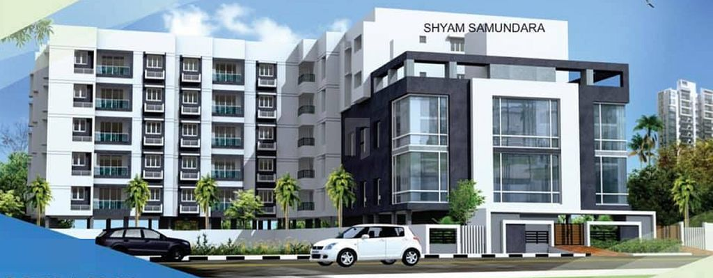 SP Homes Shyam Samundara - Project Images