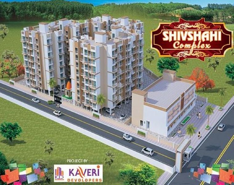 New Kaveri Shiv Shahi Complex - Project Images
