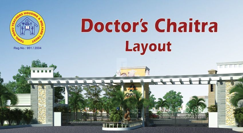 Doctor's Chaitra Layout - Project Images