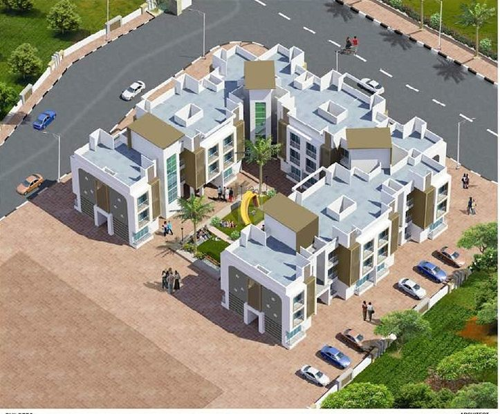 Avani Hill View - Project Images