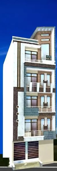 Sandhu Homes - II - Project Images
