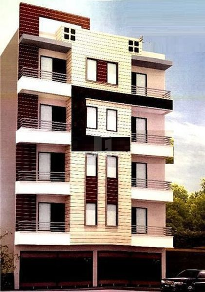 Aggarwal Residency - 1 - Project Images