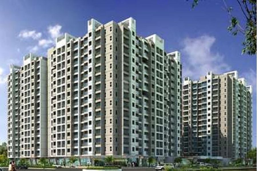Divya Jyoti Padmavati Complex - Project Images