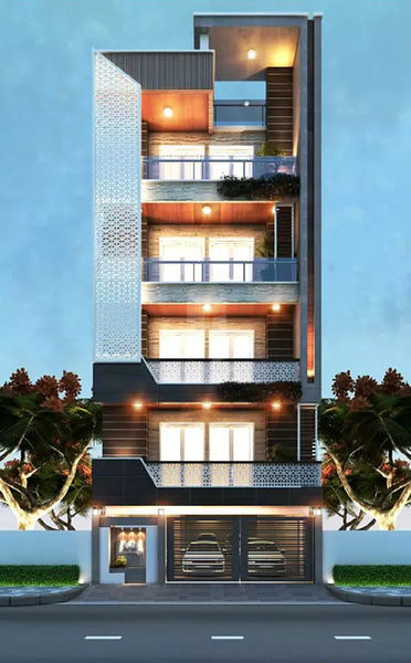 UTS Homes - Project Images