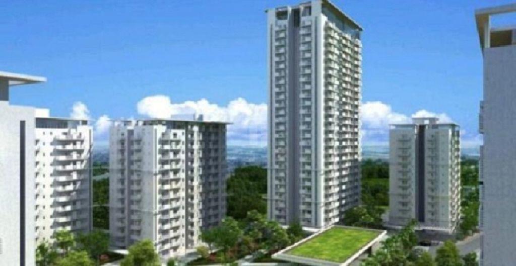 Vaibhavi Shri Krishna Apartment - Project Images
