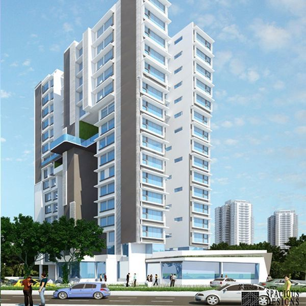 Khandelwal Vijay Apartments - Project Images