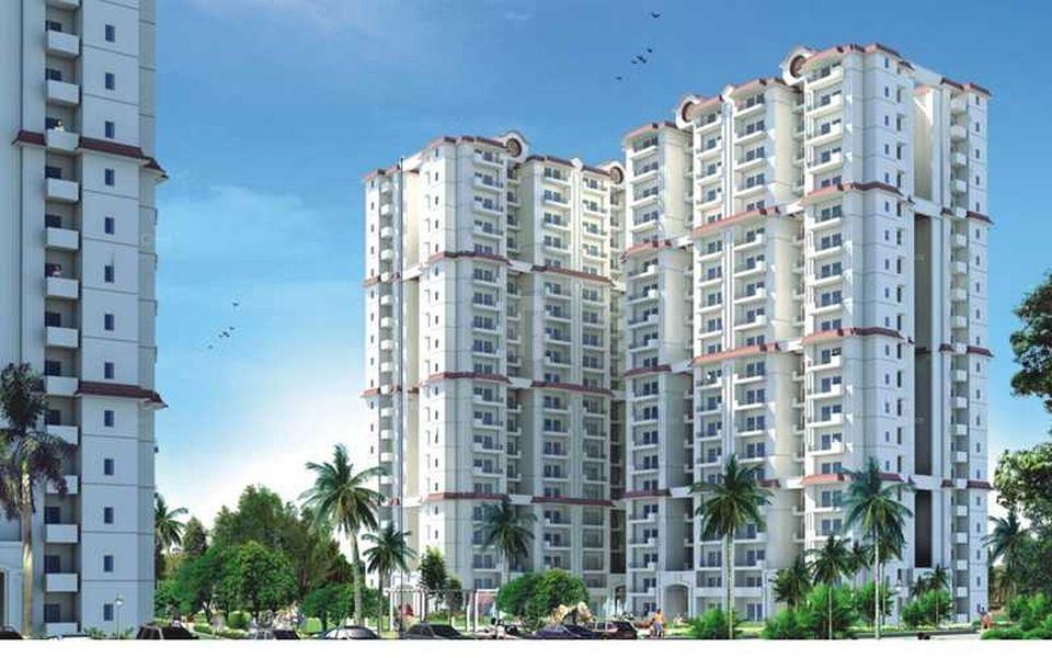 Mahagun Puram Phase II - Project Images