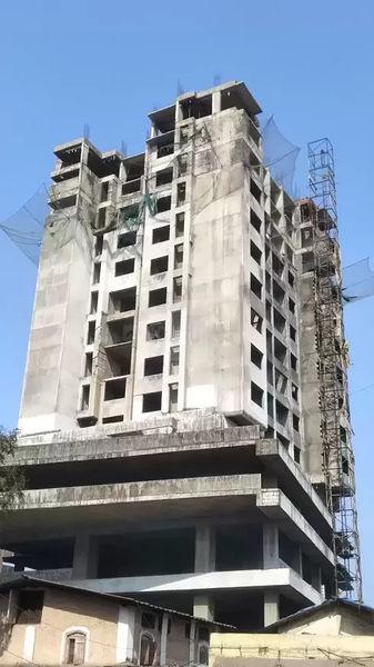 Raajdeep Arcade - Construction Images