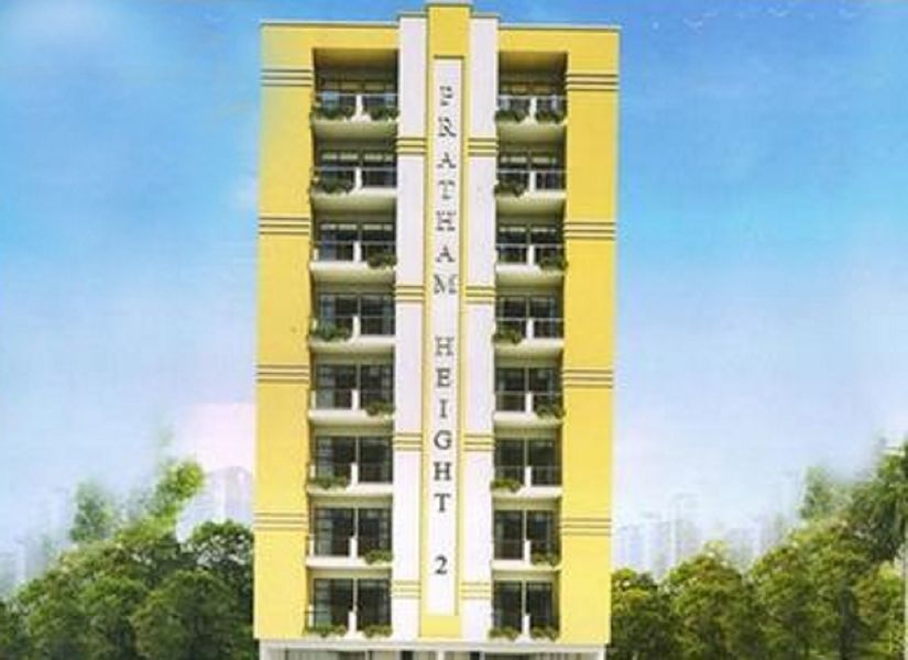 Pratham Heights 2 - Project Images