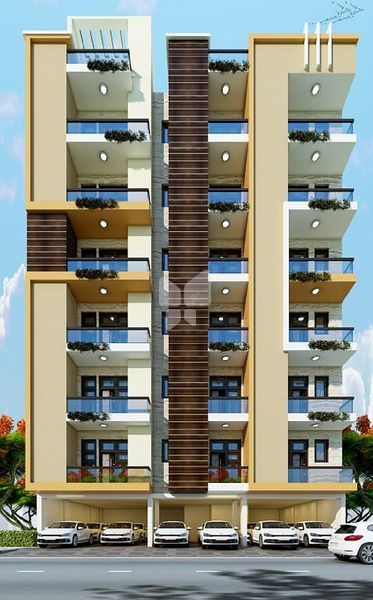 Maan Sona Apartment - Project Images