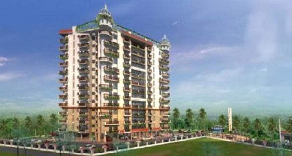 Sheoran Residency - Project Images