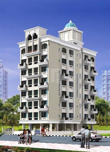 Meghdoot Manas 21 - Project Images