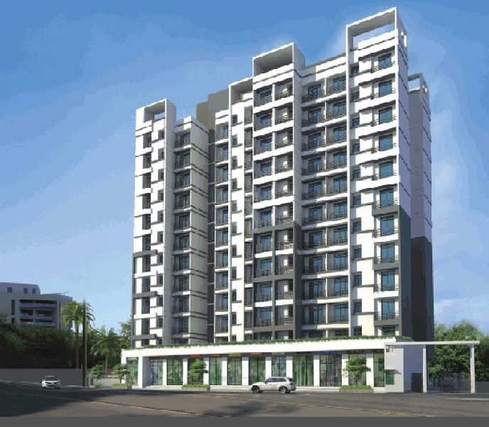 Shree Hari Residency - Project Images