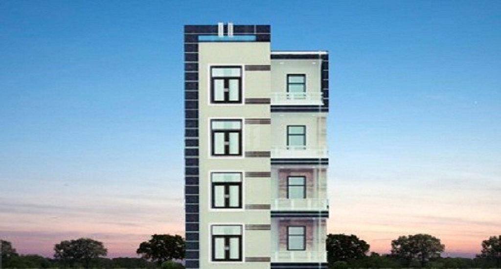 USMV Homes - Project Images