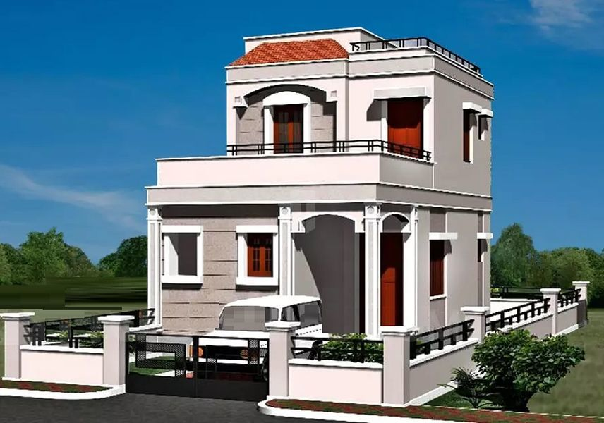 Shri Shyam SS Floor 6 - Project Images