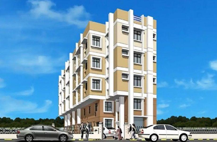 Jayashree Vamana Apartment - Project Images