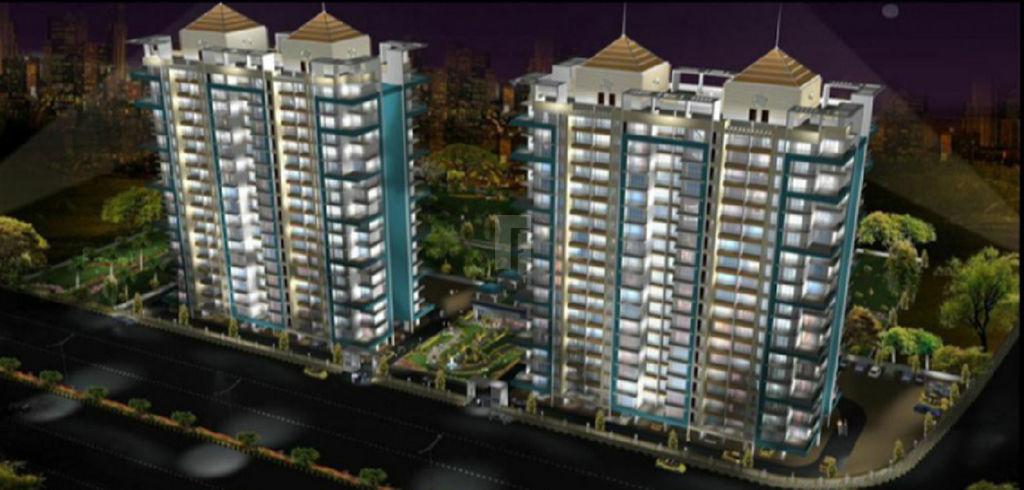 Shree Krupa Keshav Height Building C - Project Images