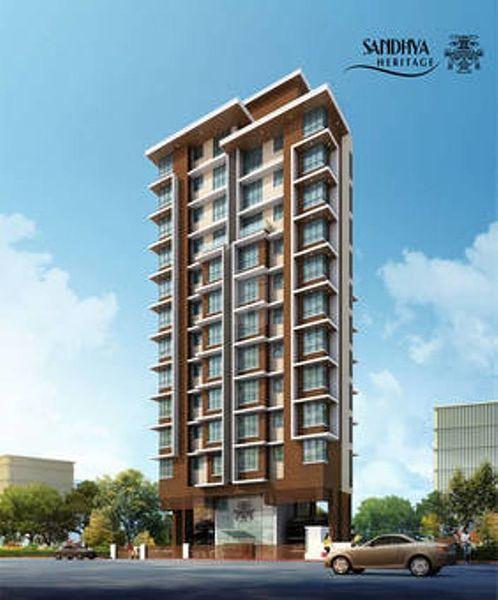 Heritage Sandhya Heritage - Project Images