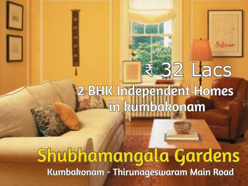 Shubhamangala Gardens - Project Images